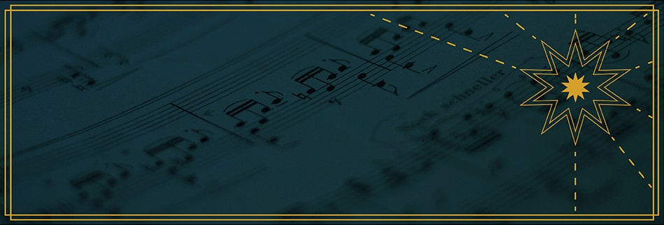 Songs of Christmas Ministry Web Banner